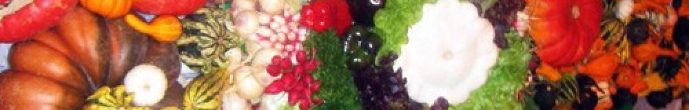 Légumes et Saveurs du Terroir