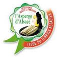 Asperge d'Alsace