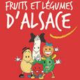 Fruits et Légumes d'Alsace